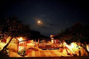 Hotel Kampung Lumbung