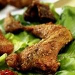 Ayam Goreng Tenes