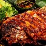 Ikan Bakar 52