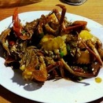 "Cak Tomo ""Sea Food & Lalapan"""