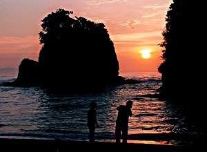 Pantai Licin Kabupaten Malang