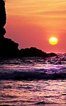 Pantai Licin Kota Malang