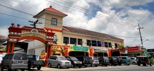 Hotel Antariksa Malang