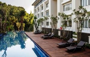 Hotel Harris di Malang