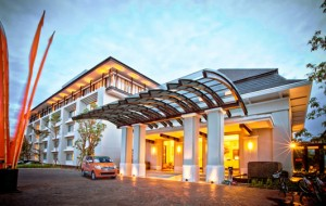 Hotel Harris Malang