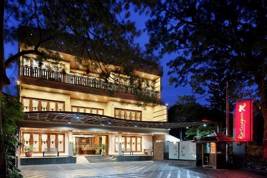 Kertanegara Guest House