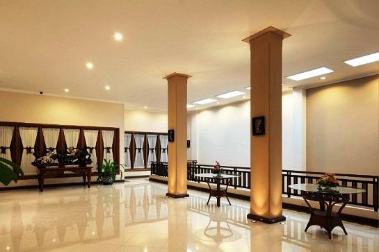 Kertanegara Hotel Malang