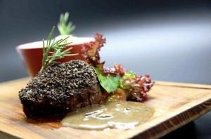 Terra Resto : Black Angus Beef