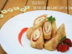 Lego House Kota Malang