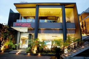 The Harvest and Terra Resto Malang
