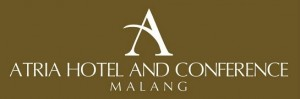 Logo Atria Hotel Malang
