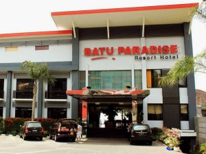 Hotel Batu Paradise Malang