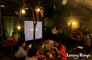 Lenong Rumpi Resto Malang