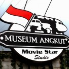 Museum Angkut Movie Star Studio