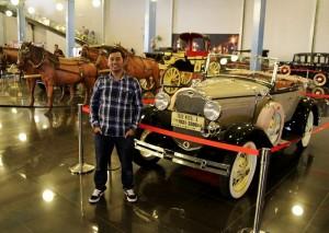 Mahakarya Museum yang menjadi kebanggaan Indonesia