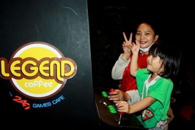 Kedai Kopi Legend Malang