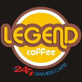 legend coffee malang
