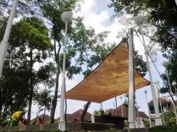 Taman Kunang Kunang Kota Malang