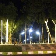 Taman Kunang – Kunang