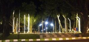 Taman Kunang Kunang Malang