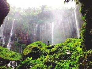Air Terjun Coban Sewu Malang
