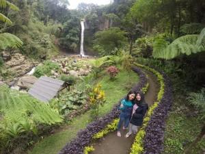 Jahe Waterfall