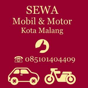Sewa Mobil dan Sepeda Motor Kota Malang