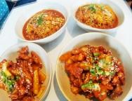 Kimbap Rina - Kirin Korean Food Malang