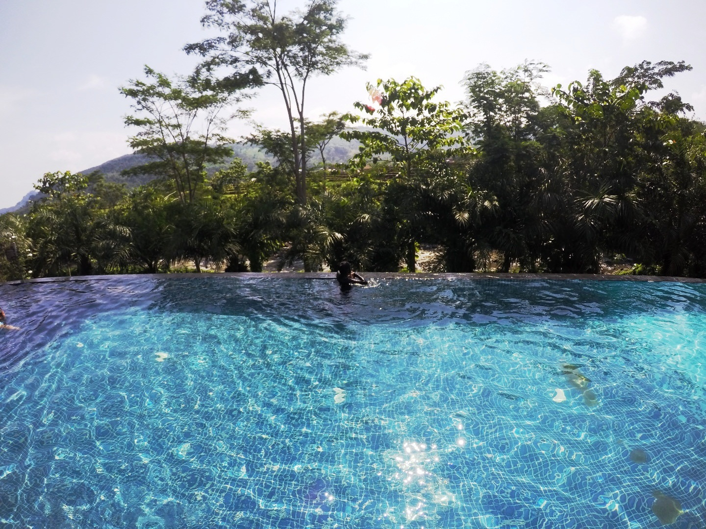 Bess Waterpark Lawang