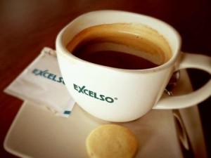 EXCELSO Cafe Kota Malang