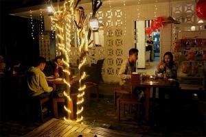 Lenong Rumpi Kota Malang