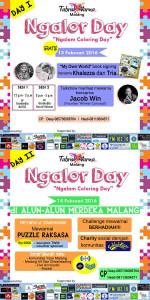 Ngalor Day Kota Malang