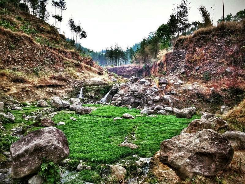 Ledok Ombo Malang
