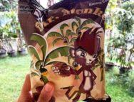 Keripik Pisang Mr. Monket di Malang