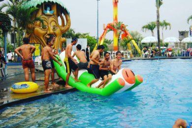 Waterpark Jawa Timur Park 1