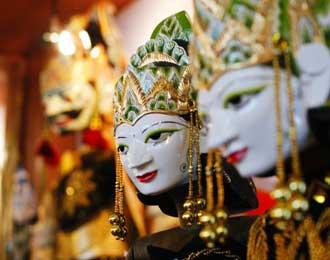 Kesenian & Kebudayaan Kota Malang
