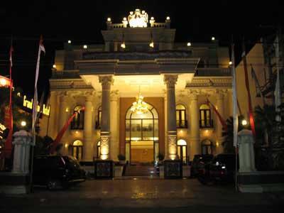 grand palace malang