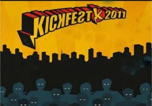 Event Kickfest 2011
