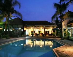 Club House Istana Dieng | Dieng Club House