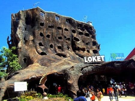 Hotel Inn Batu