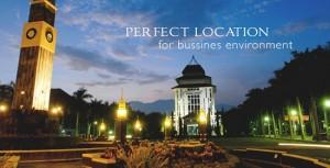 Hotel Universitas Brawijaya - UB HOTEL