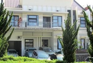 Perumahan Villa Puncak Tidar