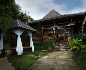 Hotel AgroWisata Kusuma Batu