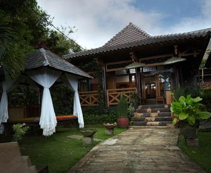 Hotel Kusuma AgroWisata Batu