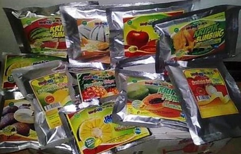 Supplier Oleh-Oleh Khas Kota Malang