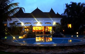 Hotel Kartika Wijaya Malang Batu