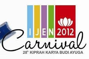 Ijen Carnival 2012 28 Tahun Kiprah Karya Budi Ayuga