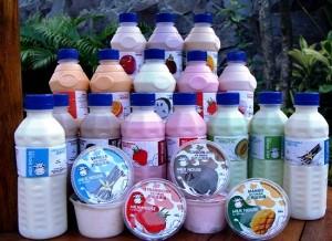 Milk Story Semeru