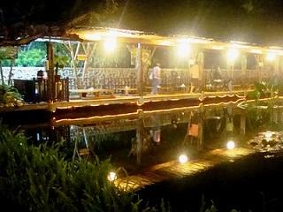 Pondok Desa Kampung Telaga