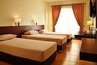 Pondok Jatim Park Hotel